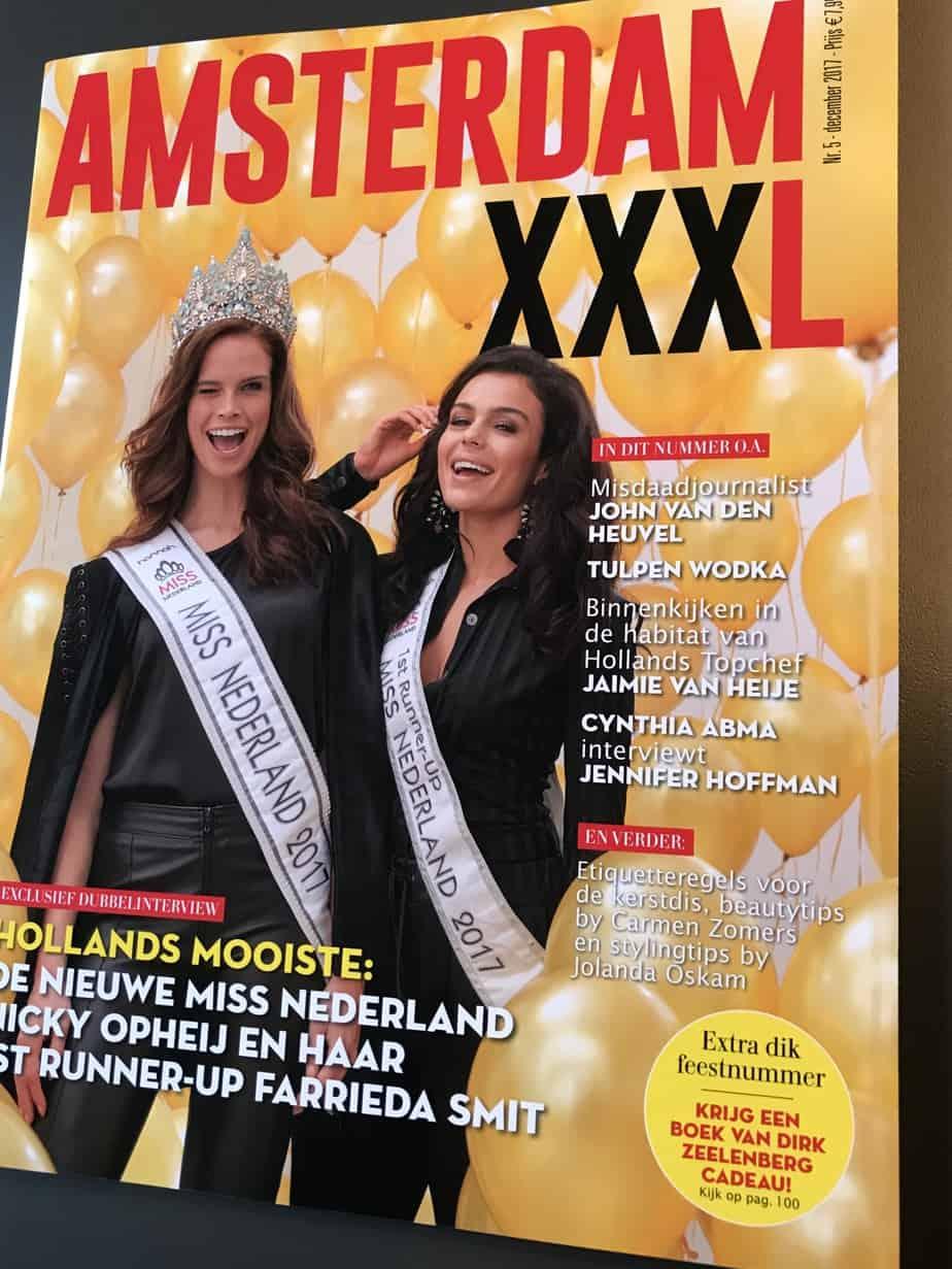 Sarah Koch Music Muziekmakelaar Amsterdam XXXL